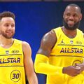 Team LeBron a câștigat NBA All-Star Game // foto: Twitter @ NBA