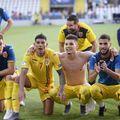 Echipa națională U21 a României a ajuns în semifinalele Campionatului European din 2019
