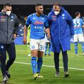 Faouzi Ghoulam // Foto: Getty Images