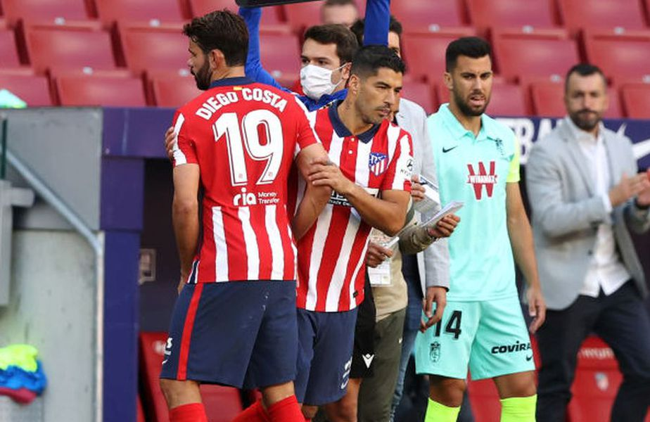 Ben Foster, 37 de ani, portarul lui Watford, nu are amintiri plăcute cu Diego Costa (32 de ani) din perioada în care spaniolul, liber de contract după despărțirea de Atletico Madrid, evolua în Premier League, la Chelsea.