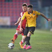 FC Voluntari - Dinamo (foto: Raed Krishan/GSP)