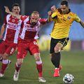 FC Voluntari - Dinamo 1-1