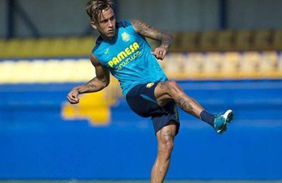 Franco Acosta, fostul atacant al lui Villarreal sau Racing Santander, a murit sâmbătă, la vârsta de 25 de ani, în timp ce încerca să traverseze un râu.
