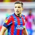 Chipciu este din ianuarie 2020 jucătorul campioanei CFR Cluj