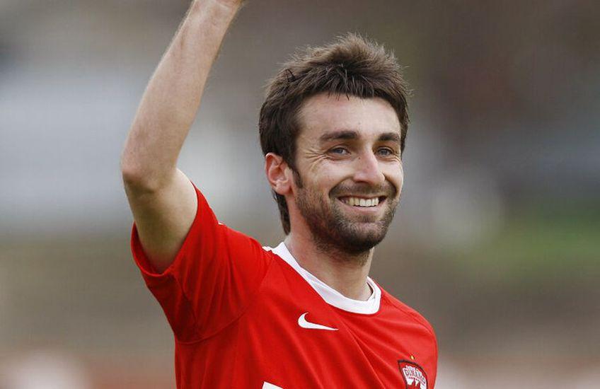 5 goluri a marcat Bakaj pentru Dinamo