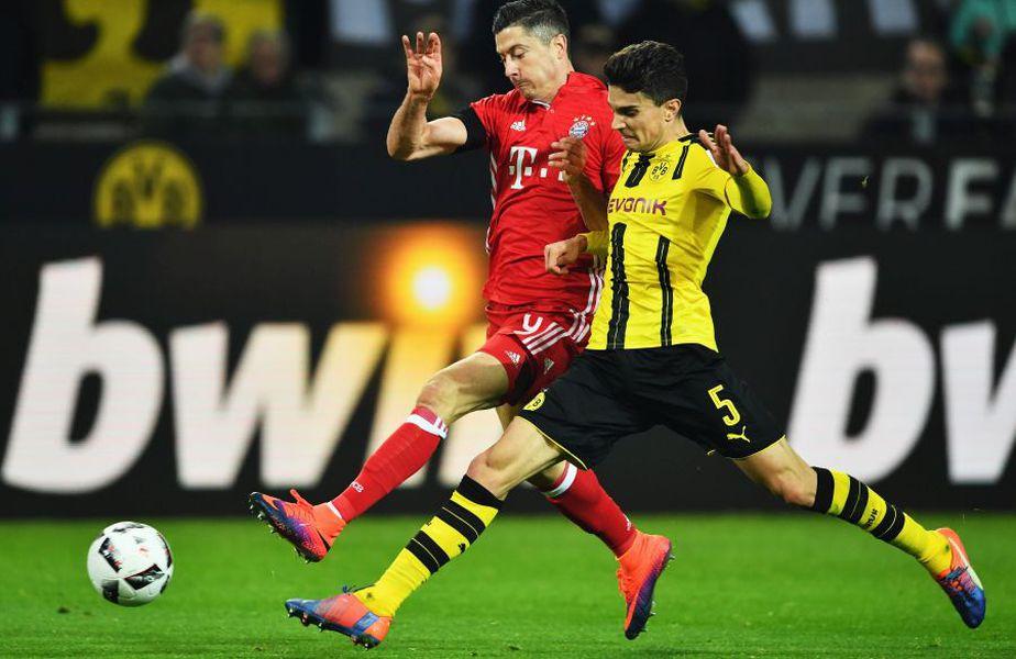 Bundesliga ar putea fi reluată la începutul lunii mai, dar fără câini // sursă foto: Guliver/gettyimages