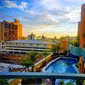 Hotelul Palmaroga din Asuncion