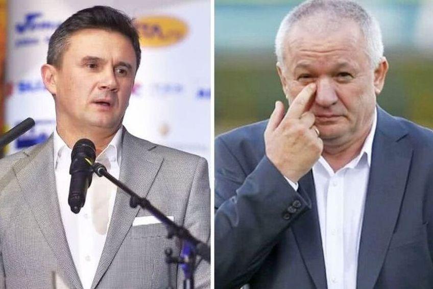 Adrian Porumboiu l-a criticat dur pe Cristi Balaj