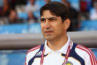 Dream-team-ul lui Pițurcă » Și-a ales cei mai buni jucători pe care i-a antrenat la națională