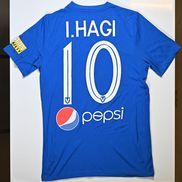 Gică Hagi a trimis deja pe adresa Gazetei tricoul lui Ianis Hagi