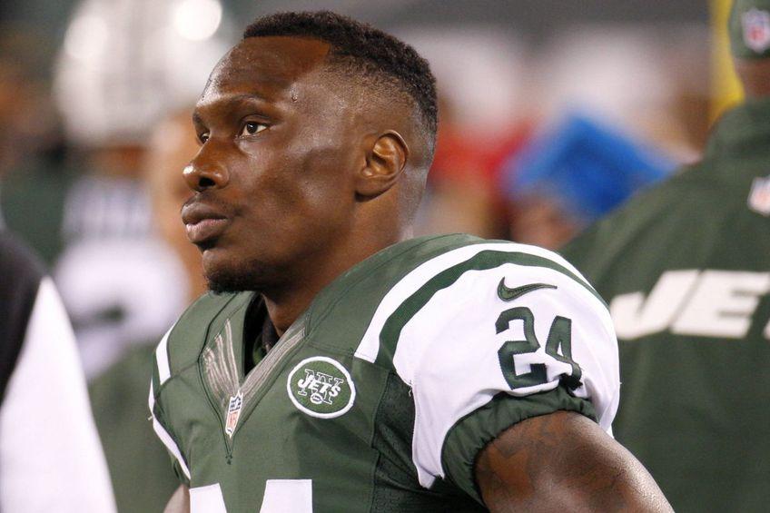 Phillip Adams, la New York Jets // foto: Imago