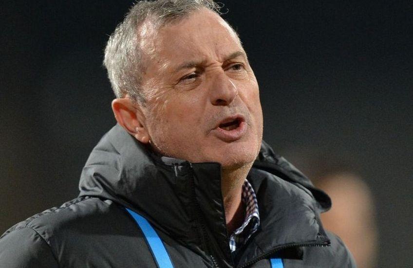 Mircea Rednic a comentat și contextul de la echipa națională la finalul meciului Viitorul - Poli Iași 1-2.