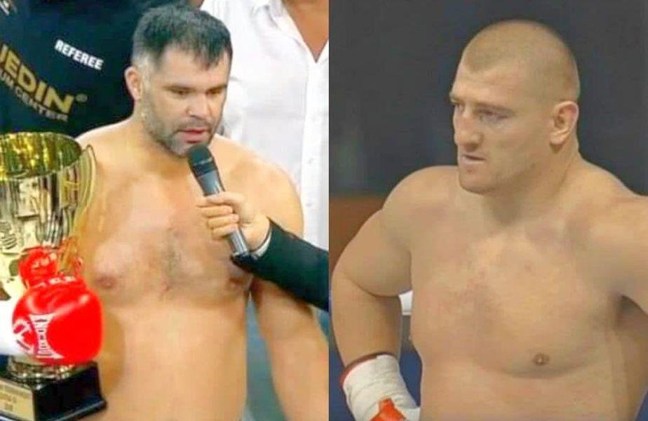 Daniel Ghiță și Cătălin Moroșanu se războiec de mai multă vreme