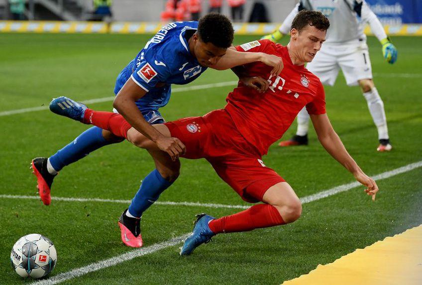 Bundesliga va reveni pe 16 mai