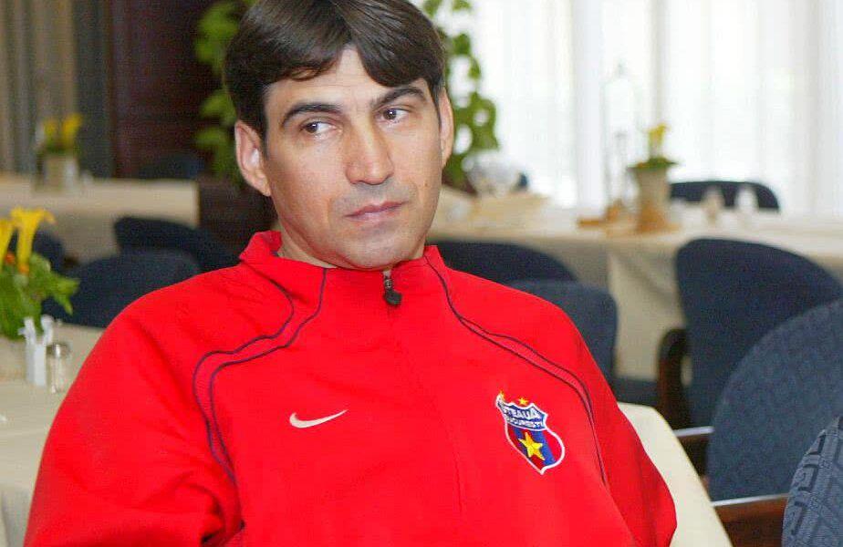 Ionel Dănciulescu a vorbit la GSP Live despre conflictul cu Victor Pițurcă, la Steaua.