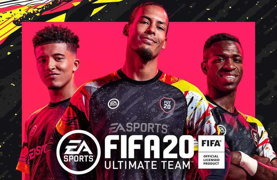 O organizație caritabilă organizează meciuri de FIFA între fotbaliști profesioniști și gameri tineri.