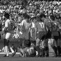 Cine a fost mai favorizată înainte de '90, Steaua sau Dinamo?