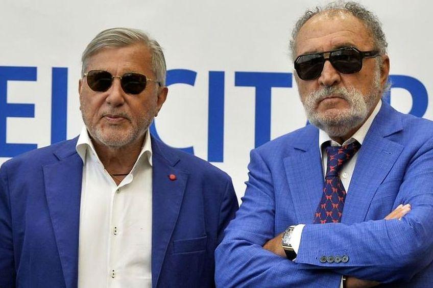Țiriac și Năstase sunt legați de o prietenie ce datează de decenii. Sursă foto: GSP