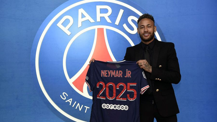 """E oficial! Neymar și-a prelungit contractul cu PSG: """"Unele lucruri mă fac să cred și mai mult în acest proiect"""""""