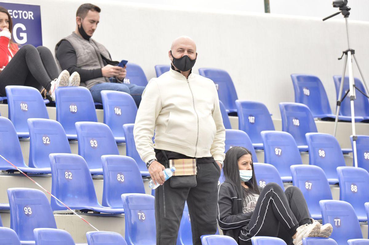 Probleme după Mostiștea Ulmu - Steaua! Diagnosticul portarului transportat de urgență la spital