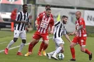 Antrenor demis în Liga 1 » A fost ales înlocuitorul!