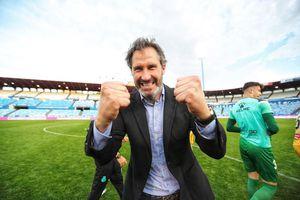 Prima echipă promovată matematic în La Liga: revenire după un sezon!