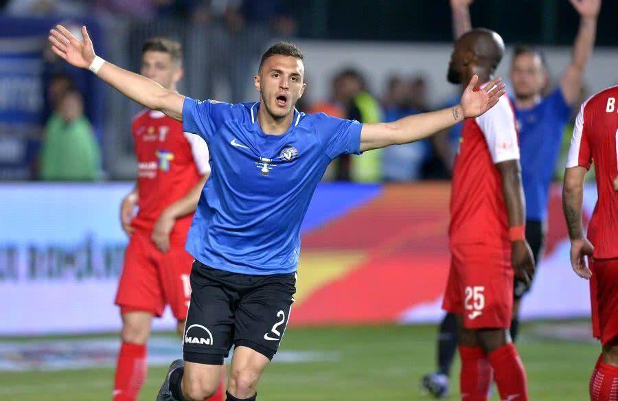 """Trimite Viitorul încă doi jucători la FCSB? Reacția oficială a clubului: """"Sunt de vânzare!"""""""