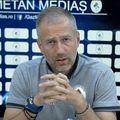 Edi Iordănescu tocmai s-a despărțit de Gaz Metan