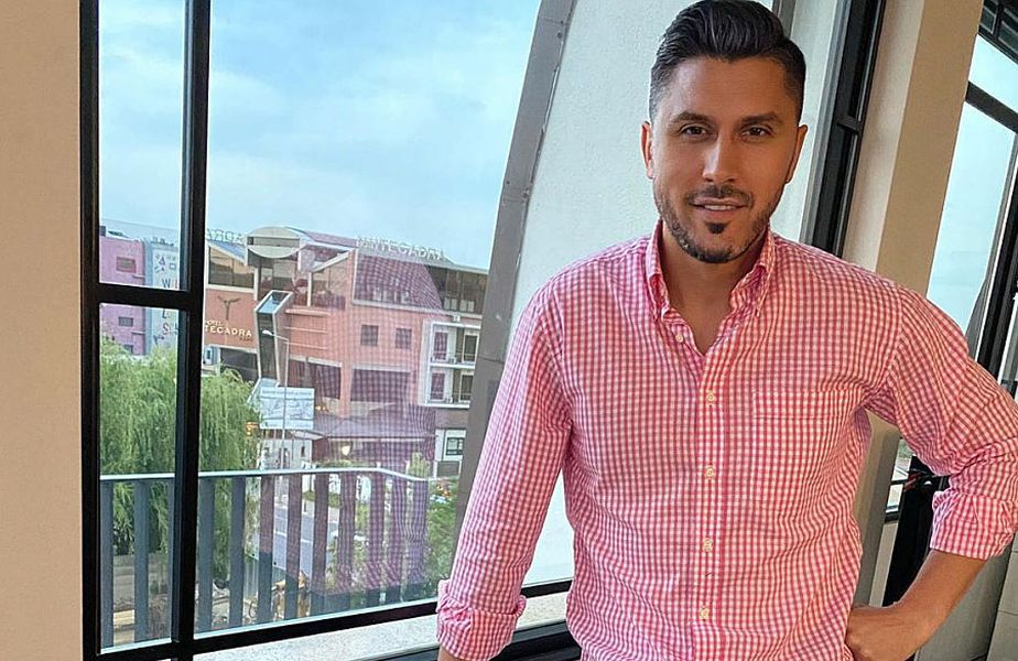 Ciprian Marica nu crede în vânzarea lui Dinamo