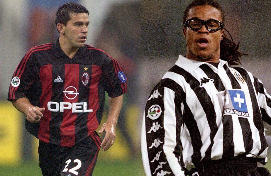 Cosmin Contra a evoluat timp de un sezon la AC Milan