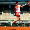 Tamara Zidansek a învins pe spanioloaica Paula Badosa, scor 7-5, 4-6, 8-6 și s-a calificat în semifinale la Roland Garros 2021!