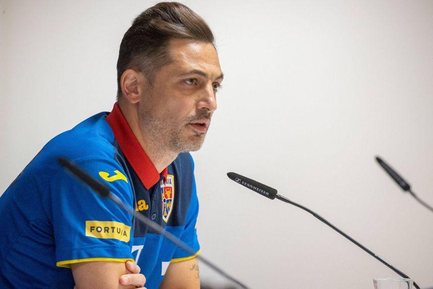 Gabriel Torje (31 de ani), liber de contract, susține că Mirel Rădoi nu-l va convoca niciodată pe Gabi Tamaș la națională.