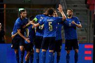 Turcia - Italia: Start la EURO 2020! Trei PONTURI cu cote excelente pentru primul duel al Campionatului European