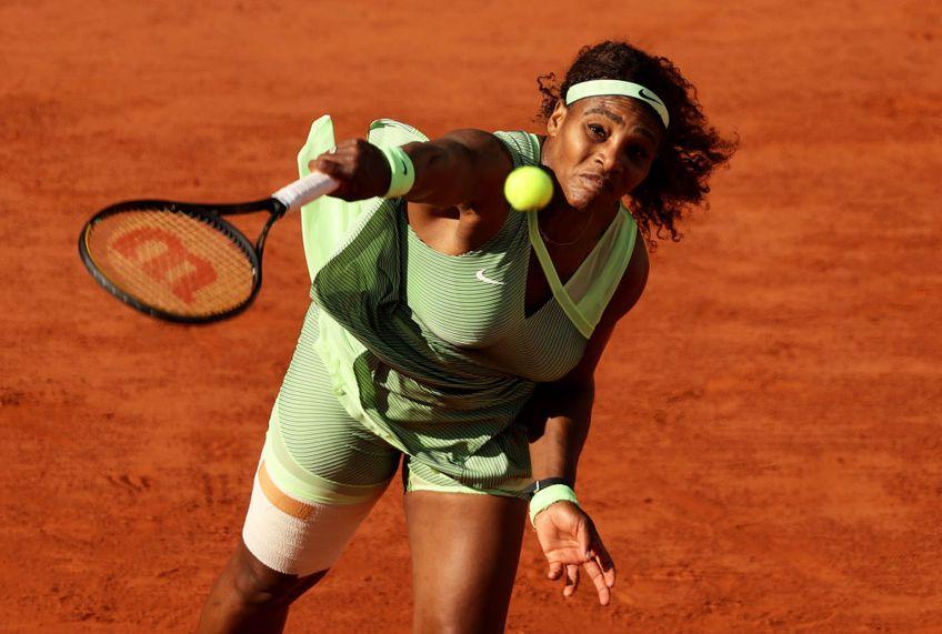 . Sportiva din Statele Unite ale Americii intenționează să meargă Wimbledon fără alt turneu pregătitor pe iarbă.