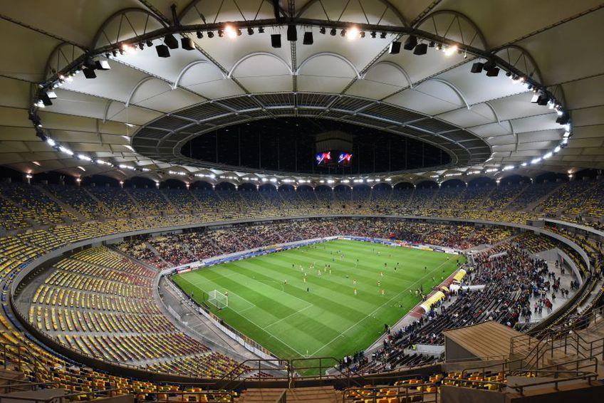 Liga 1 e mai puțin afectată, întrucât nici înainte de pandemie suporterii nu se înghesuiau prea tare la stadion și nici nu cheltuiau bani serioși pe arene // FOTO: Raed Krishan