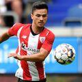 Cristi Ganea nu s-a impus deloc la echipa bască