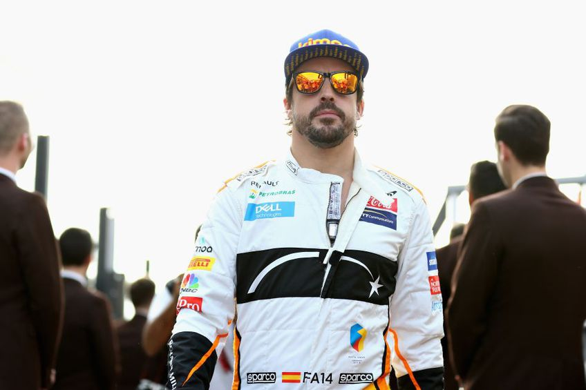 Fernando Alonso revine în F1 Foto Guliver/GettyImages