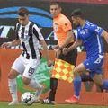 Astra a fost depunctată cu încă două puncte. Cauza: datoriile către fostul antrenor interimar Alexandru Radu.