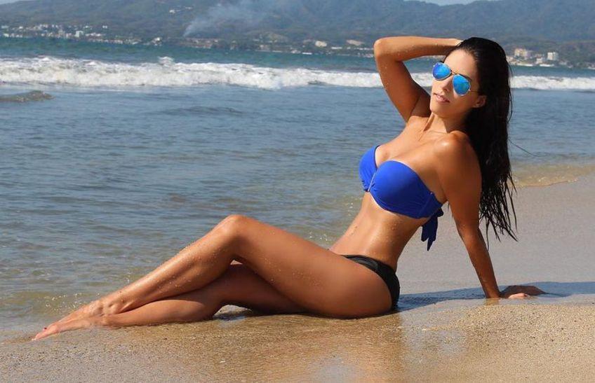 Daniela Basso este o actriță din Mexic, pasionată și de afaceri