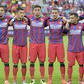 Prepeliță a câștigat 6 trofee cu FCSB