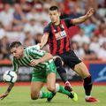 Alex Dobre pleacă de la Bournemouth și semnează cu Dijon, locul 16 din Ligue 1. Suma de transfer vehiculată: un milion de euro