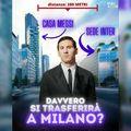 Leo Messi și-a luat deja casă în Milano FOTO: Sport Mediaset