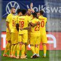 România s-a impus în Austria, scor 3-2 // foto: Raed Krishan