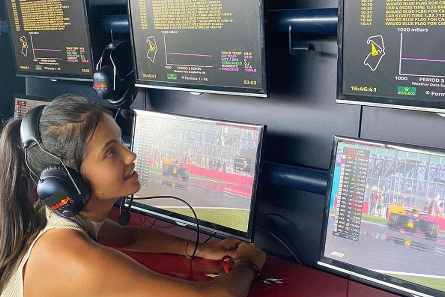 Emma Răducanu și 10 lucruri inedite: marile pasiuni din afara terenului, bornele de la US Open + cum vorbește românește