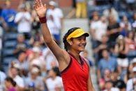 marile pasiuni din afara terenului, bornele de la US Open + cum vorbește românește