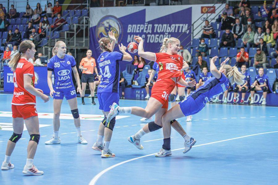 ȚSKA Moscova, echipa antrenată de Florentin Pera, victorie la Togliatti, un teren foarte greu!