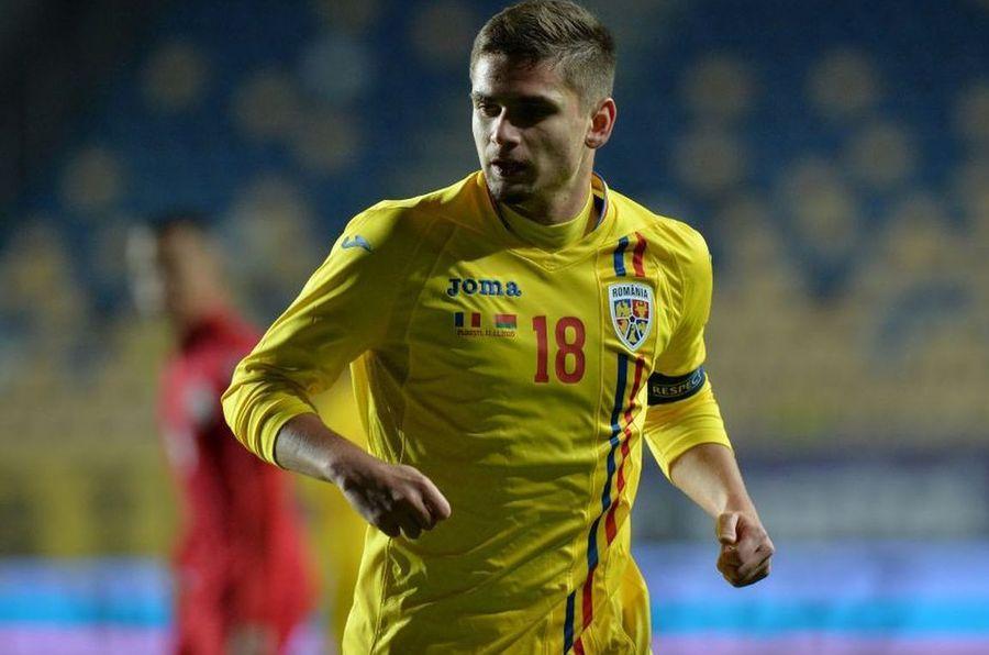 """Un """"tricolor"""" a IZBUCNIT după meciul de la Skopje: """"Sunt nervos, supărat, nu vreau să spun mai multe!"""" » Rădoi, principalul vizat"""