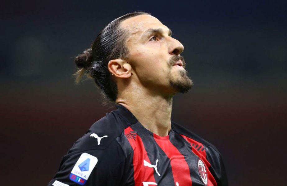 Maxi Lopez, 37 de ani, a relatat o anecdotă cu Zlatan Ibrahimovic (39) de la AC Milan, petrecută în stagiunea 2011-2012.