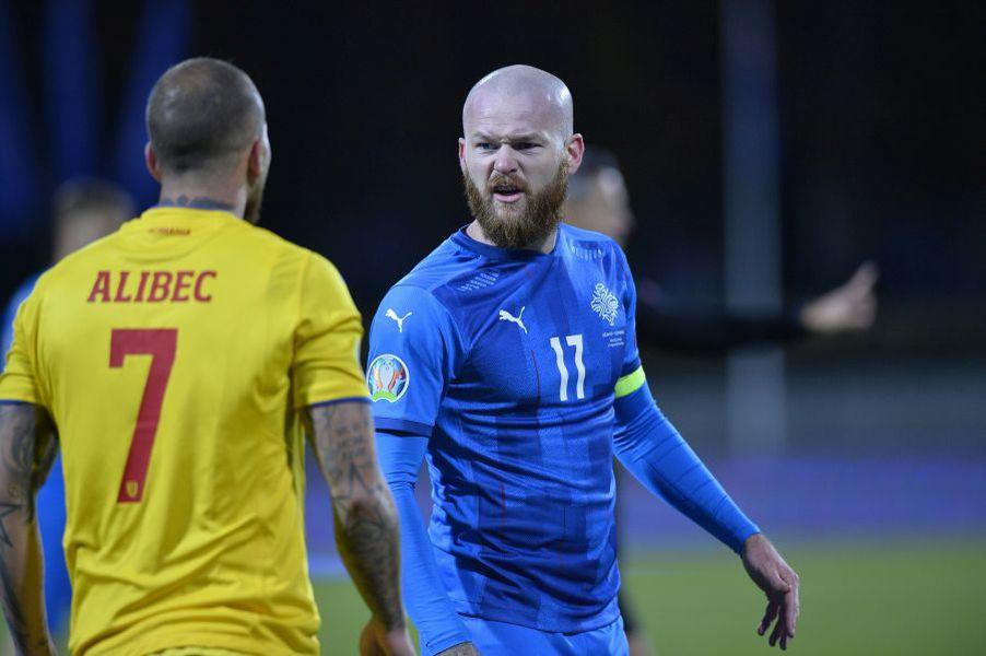 Islanda - România, semifinală play-off Euro 2020