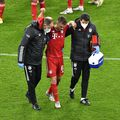 Joshua Kimmich foto: Guliver/Getty Images